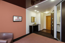 The opening of a new category of Single rooms comfort Hotel Vyatka!