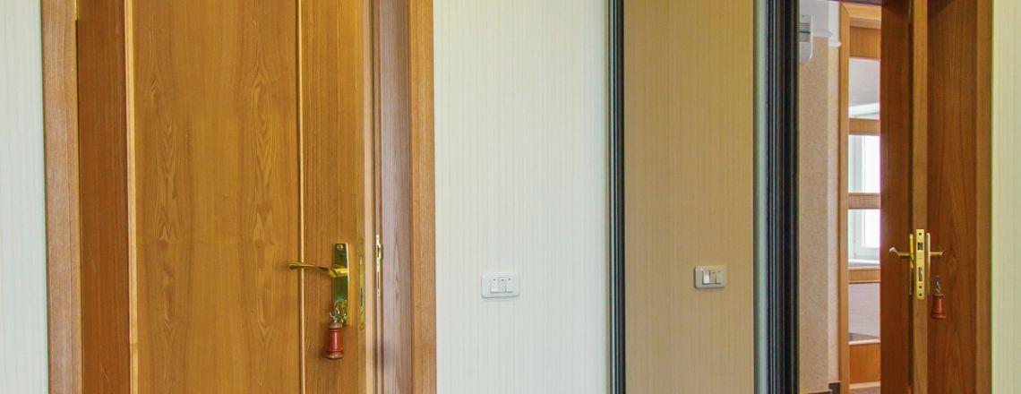 Номер в гостинице Однокомнатный джуниор сюит