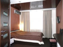 Comfort single-room (1 category)