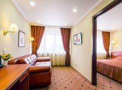 Two-room Junior Suite