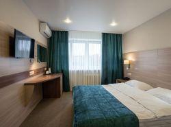 Comfort single-room (1 category)