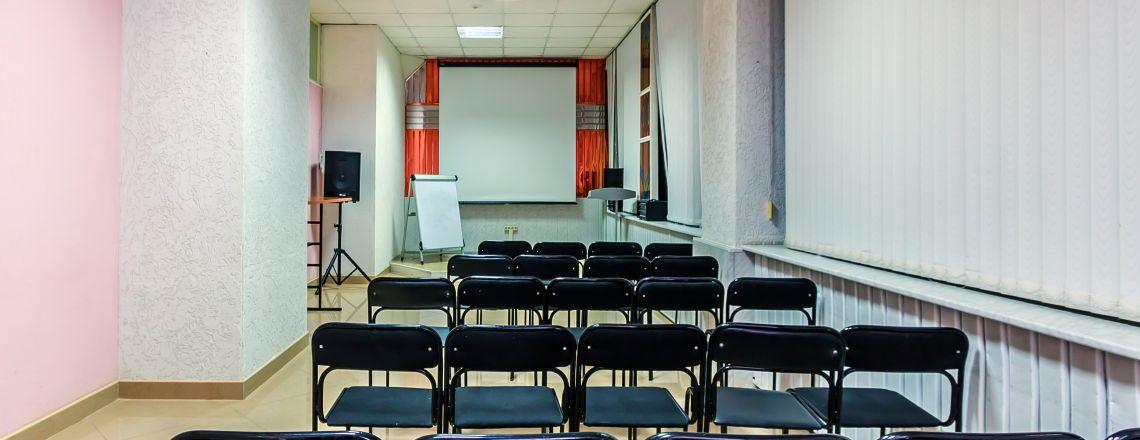 Conference Kirov hotel Vyatka