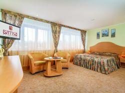 Junior suite-room