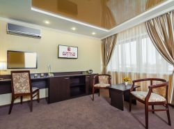 One-room Junior Suite