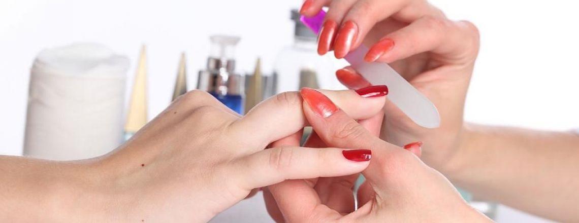 Beauty salon Kirov hotel Vyatka