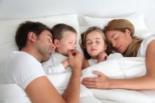 Бесплатное проживание детей в возрасте до 7 лет!